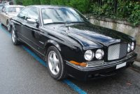 File 2001 Bentley Continental R420 Mulliner In Morges 2013