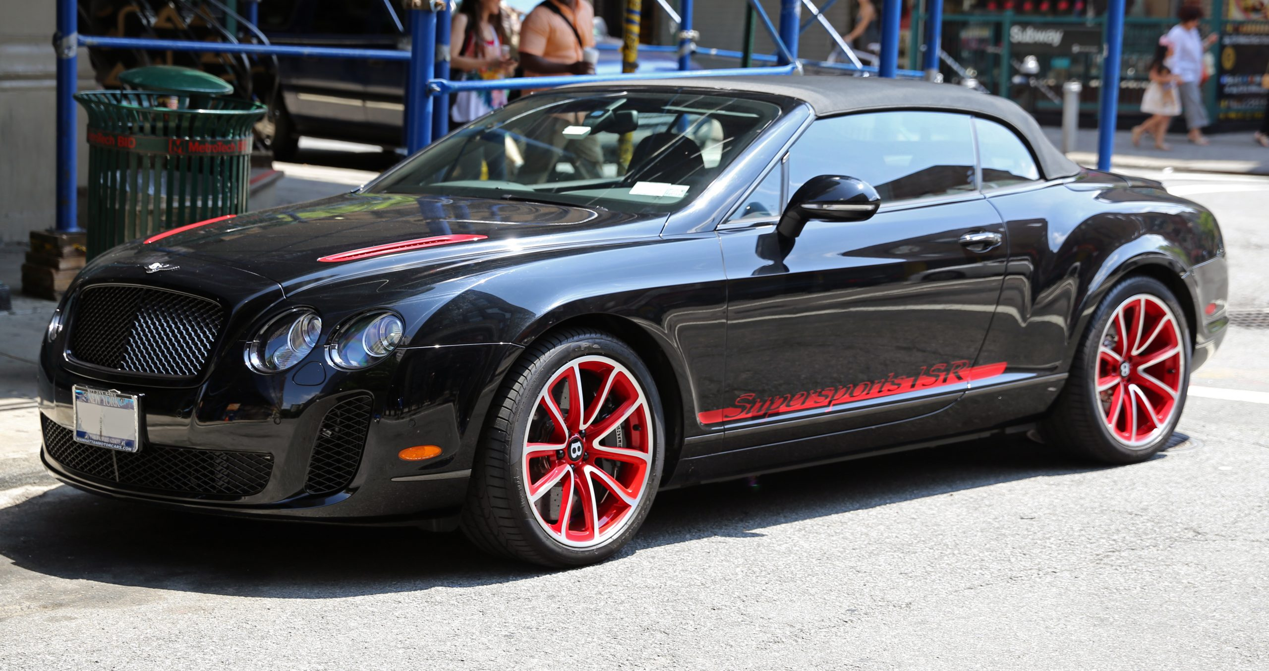 File 2012 Bentley Continental Supersports ISR Front jpg