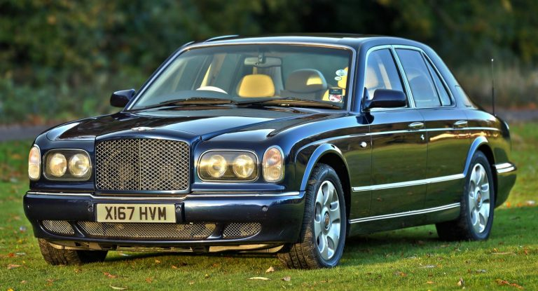 Used 2000 Bentley Arnage RED LABEL For Sale In Essex