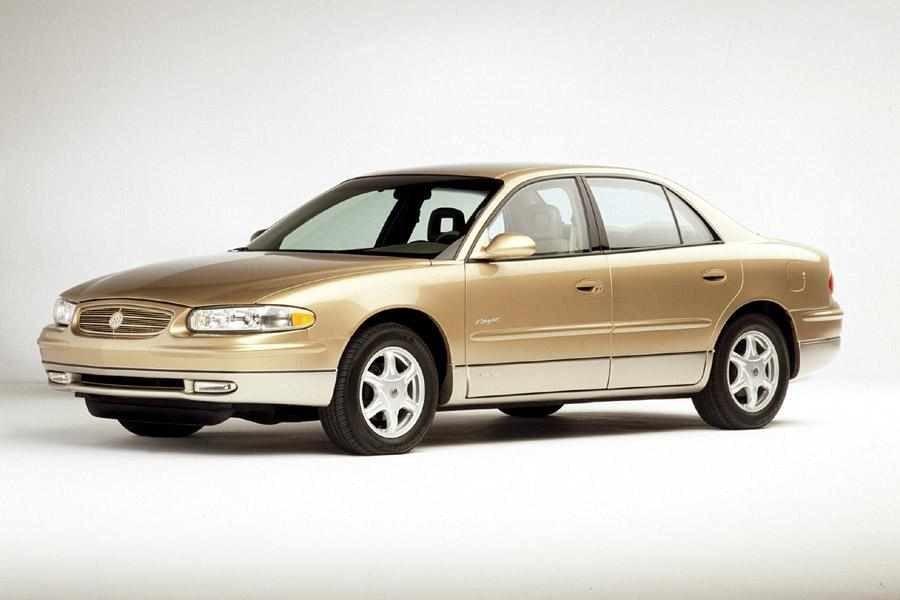 2001 Buick Regal Reviews Specs And Prices Cars