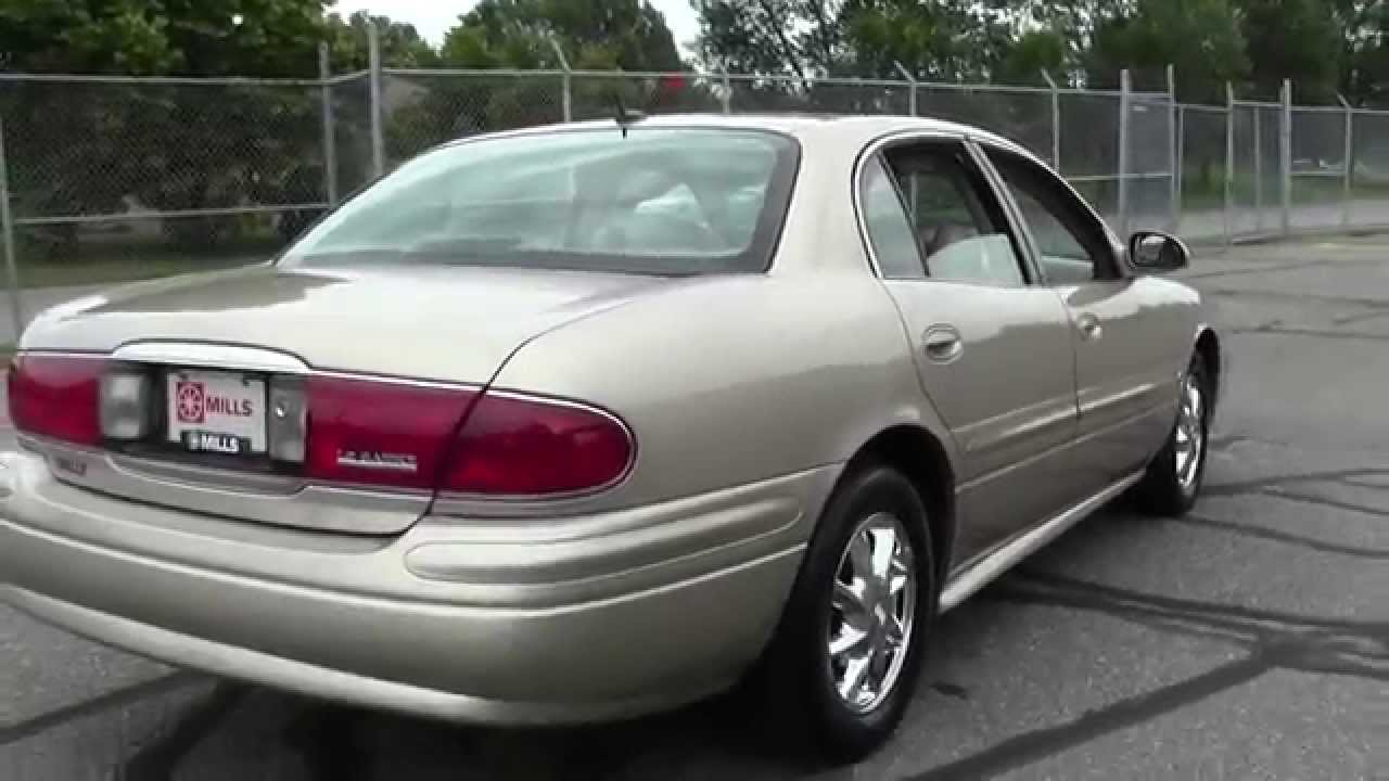 2005 Buick LaSabre Owners Manual