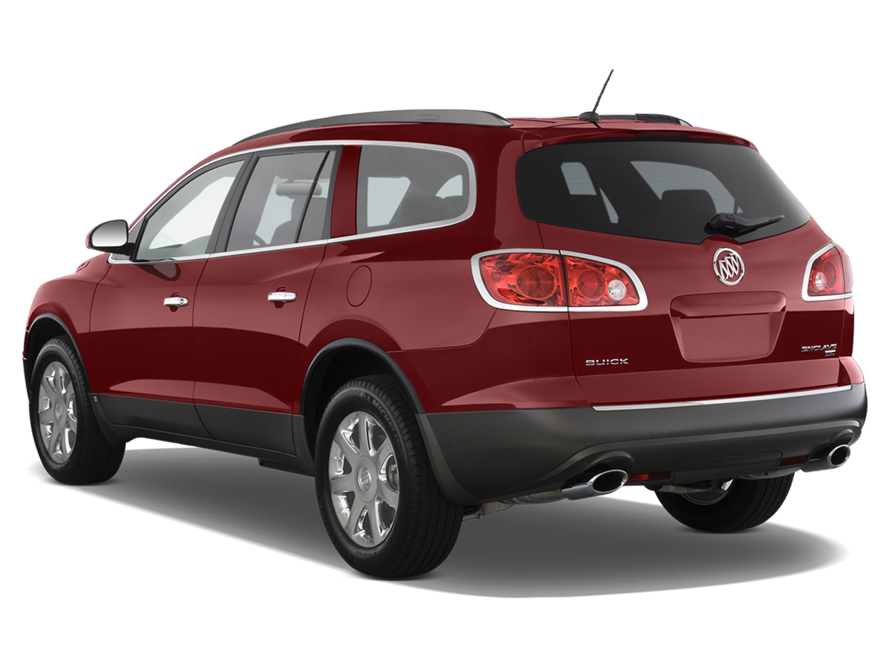 2010 Buick Enclave Reviews Research Enclave Prices