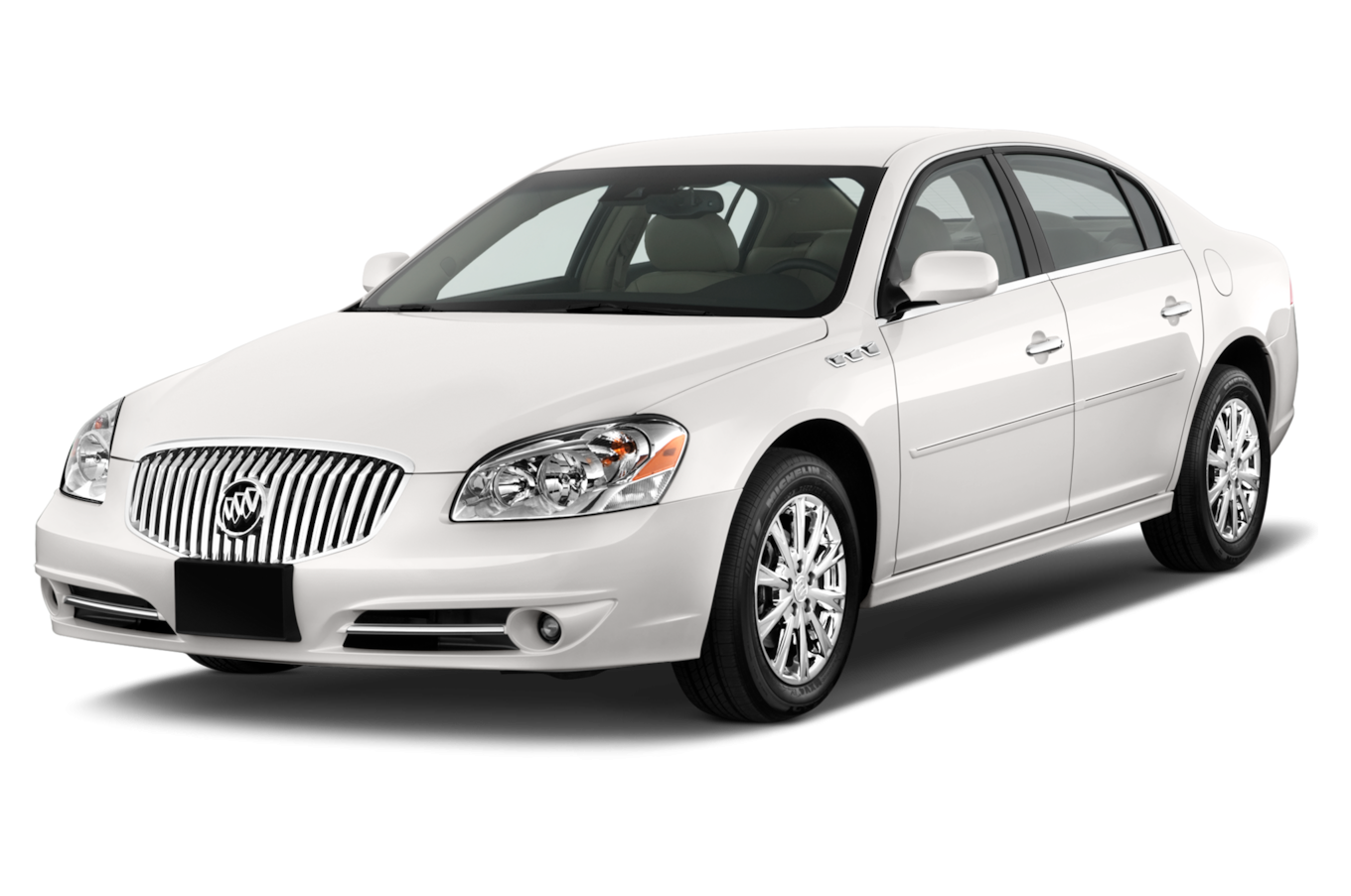 2011 Buick Lucerne Reviews And Rating Motor Trend