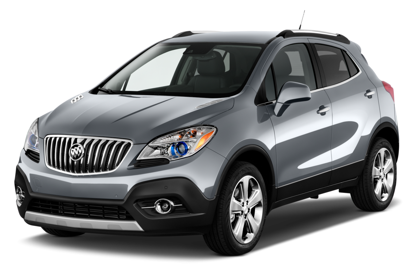 2013 Buick Encore Reviews And Rating Motor Trend