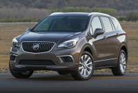 2016 Buick Envision Price Photos Reviews Features