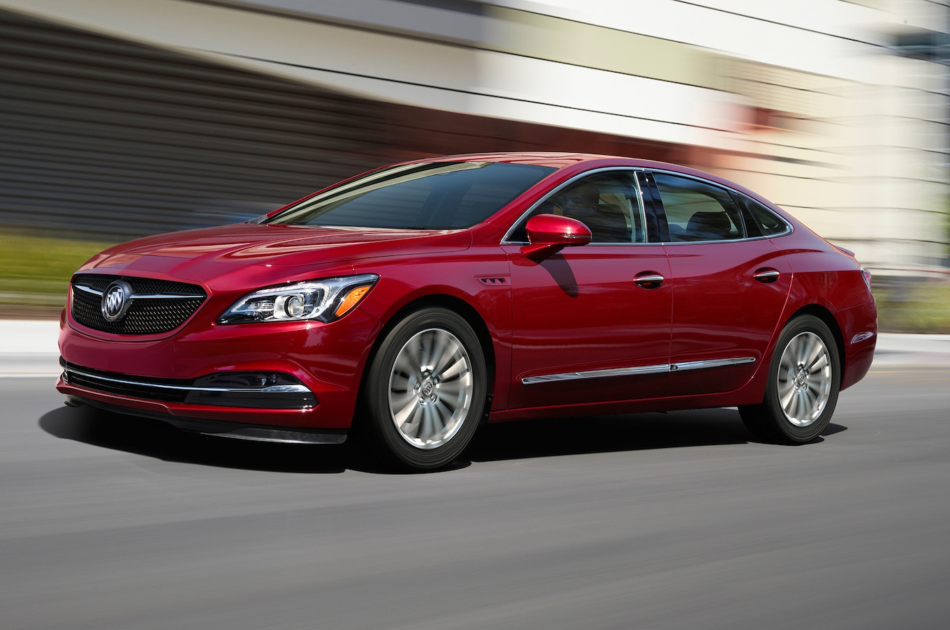 2019 Buick LaCrosse Reviews Research LaCrosse Prices