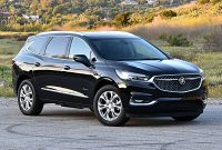 2020 Buick Enclave Review