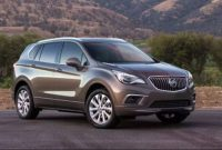 2020 Buick Envision Specs Price Release Date Features