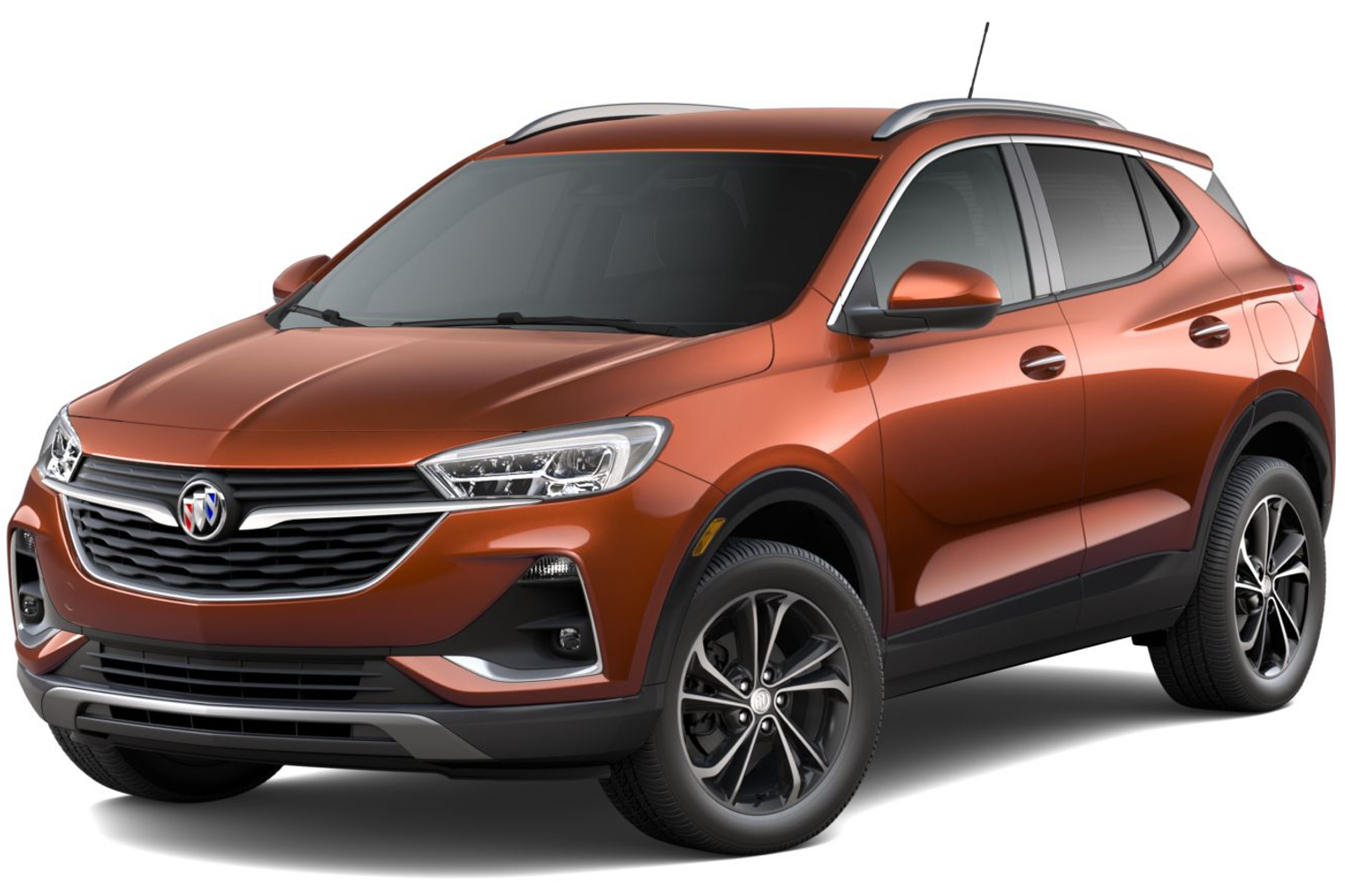 2021 Buick Encore GX Exterior Colors GM Authority