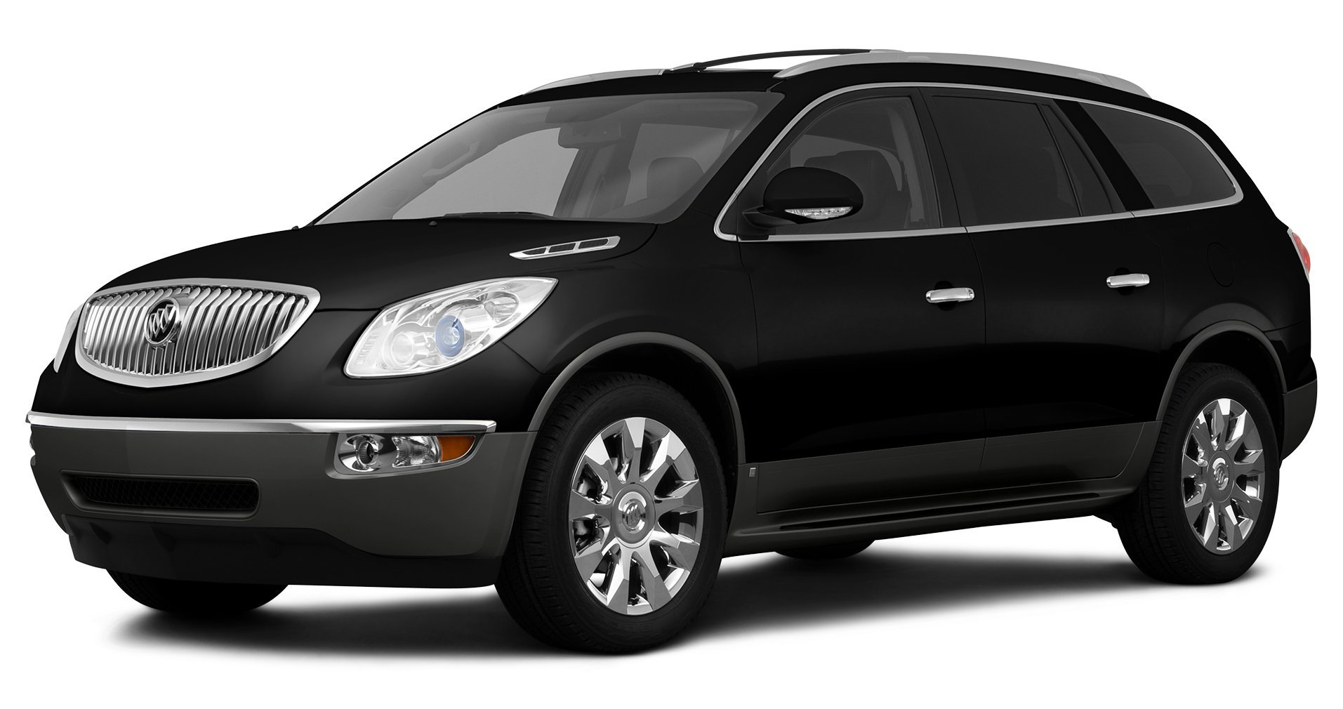 Amazon 2011 Buick Enclave Reviews Images And Specs