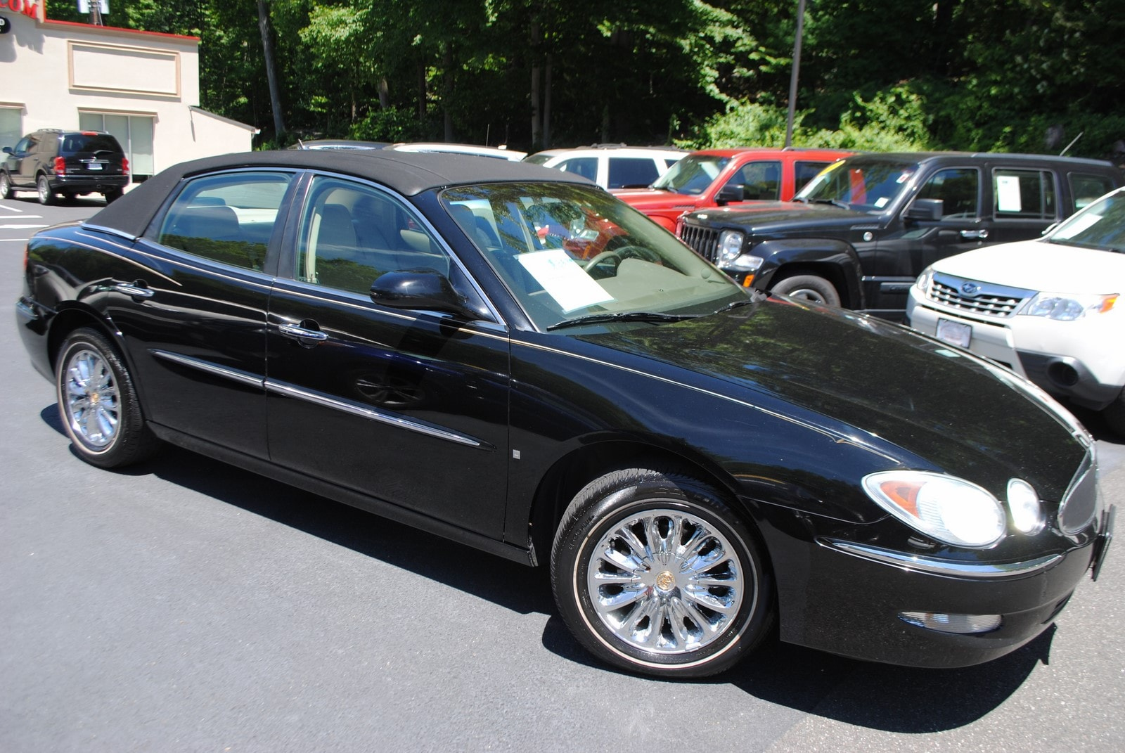Used 2006 Buick LaCrosse For Sale West Milford NJ