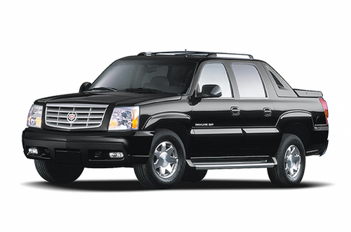 2005 Cadillac Escalade EXT Specs Price MPG Reviews