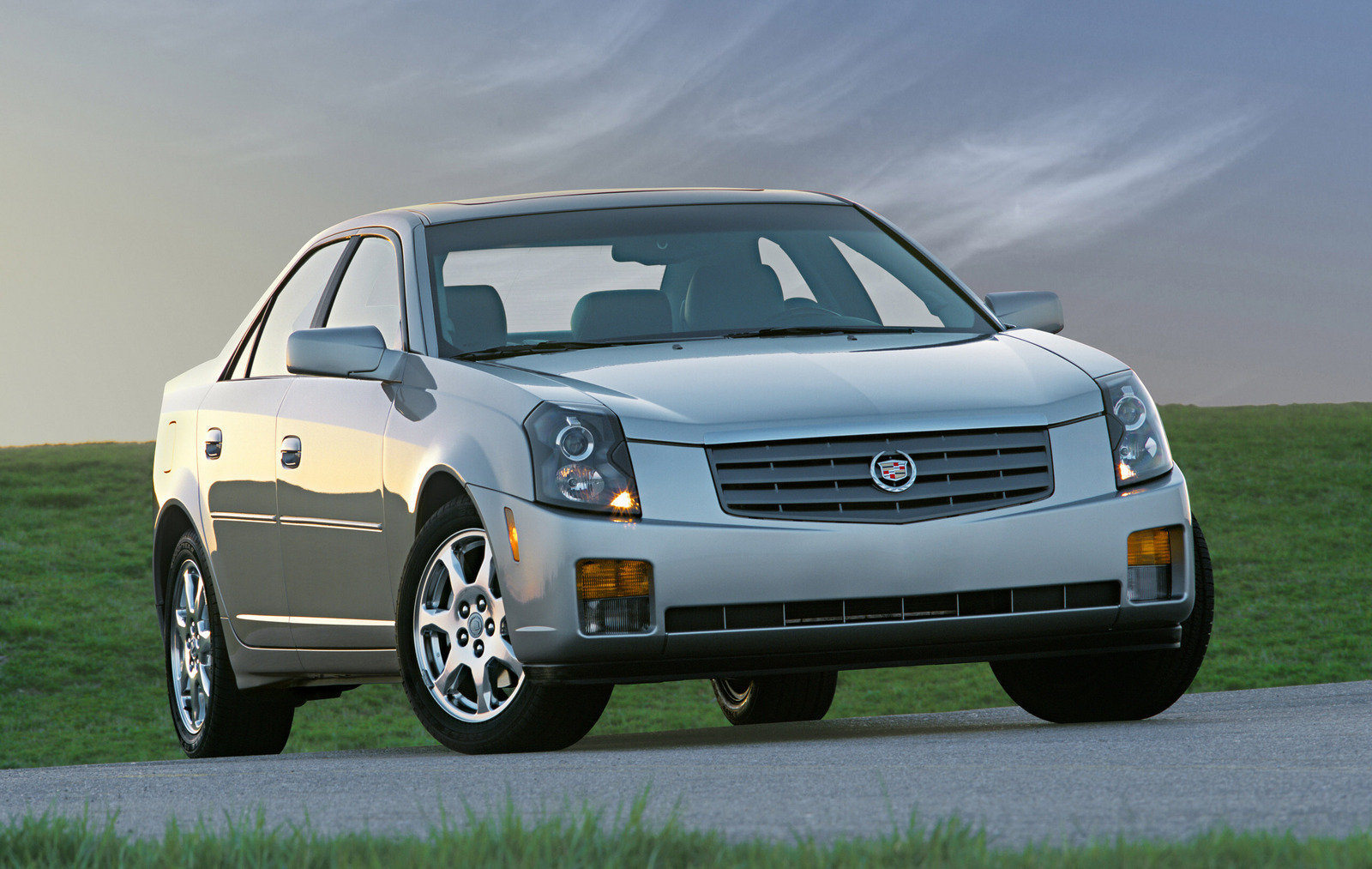 2007 Cadillac CTS Top Speed