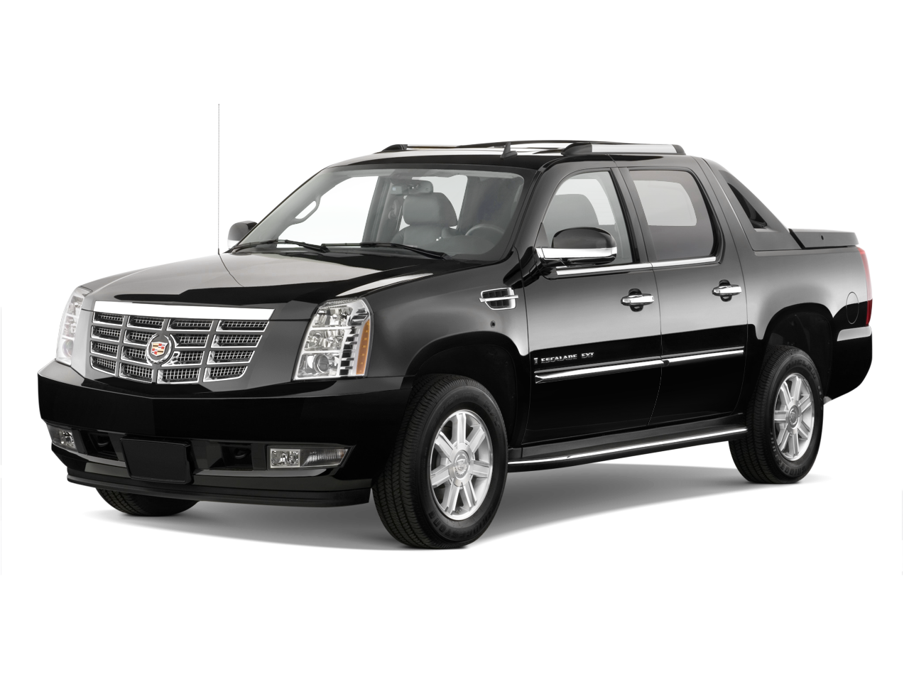 2009 Cadillac Escalade EXT Reviews And Rating Motor Trend