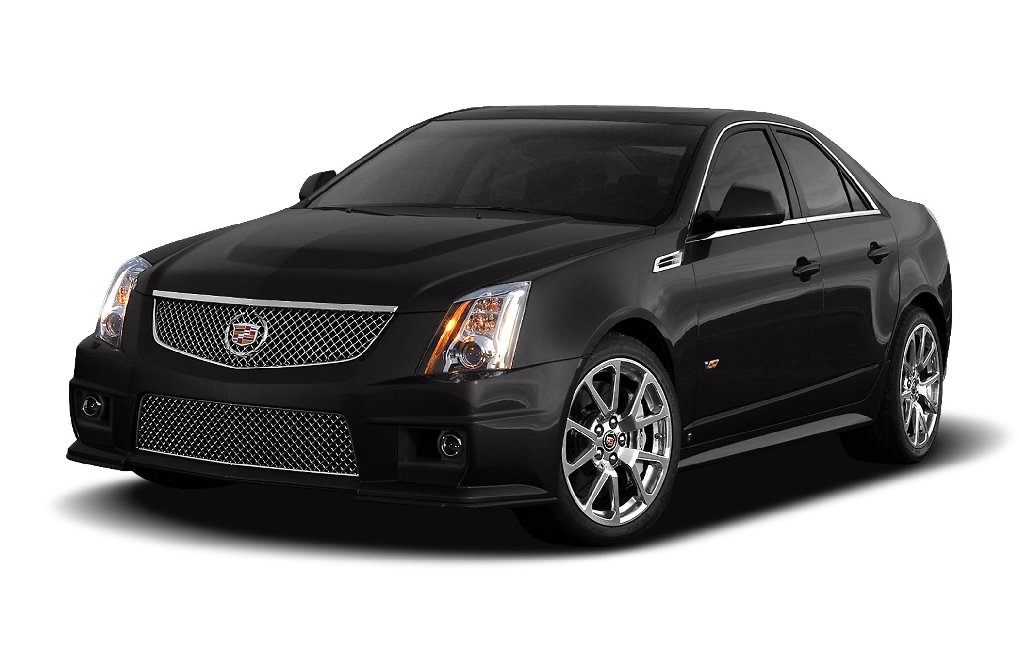2010 Cadillac CTS V Price Photos Reviews Features