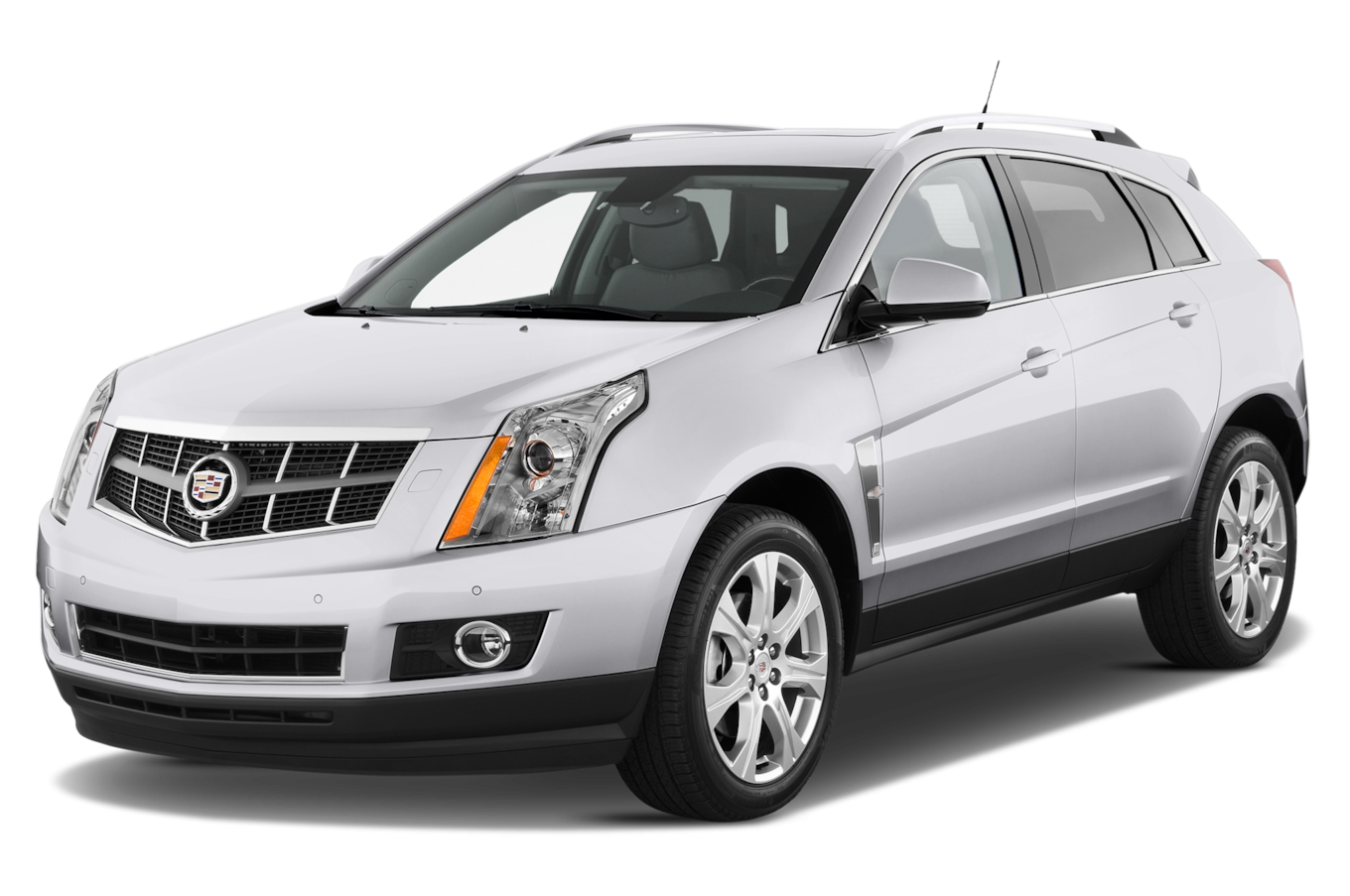 2011 Cadillac SRX Reviews Research SRX Prices Specs