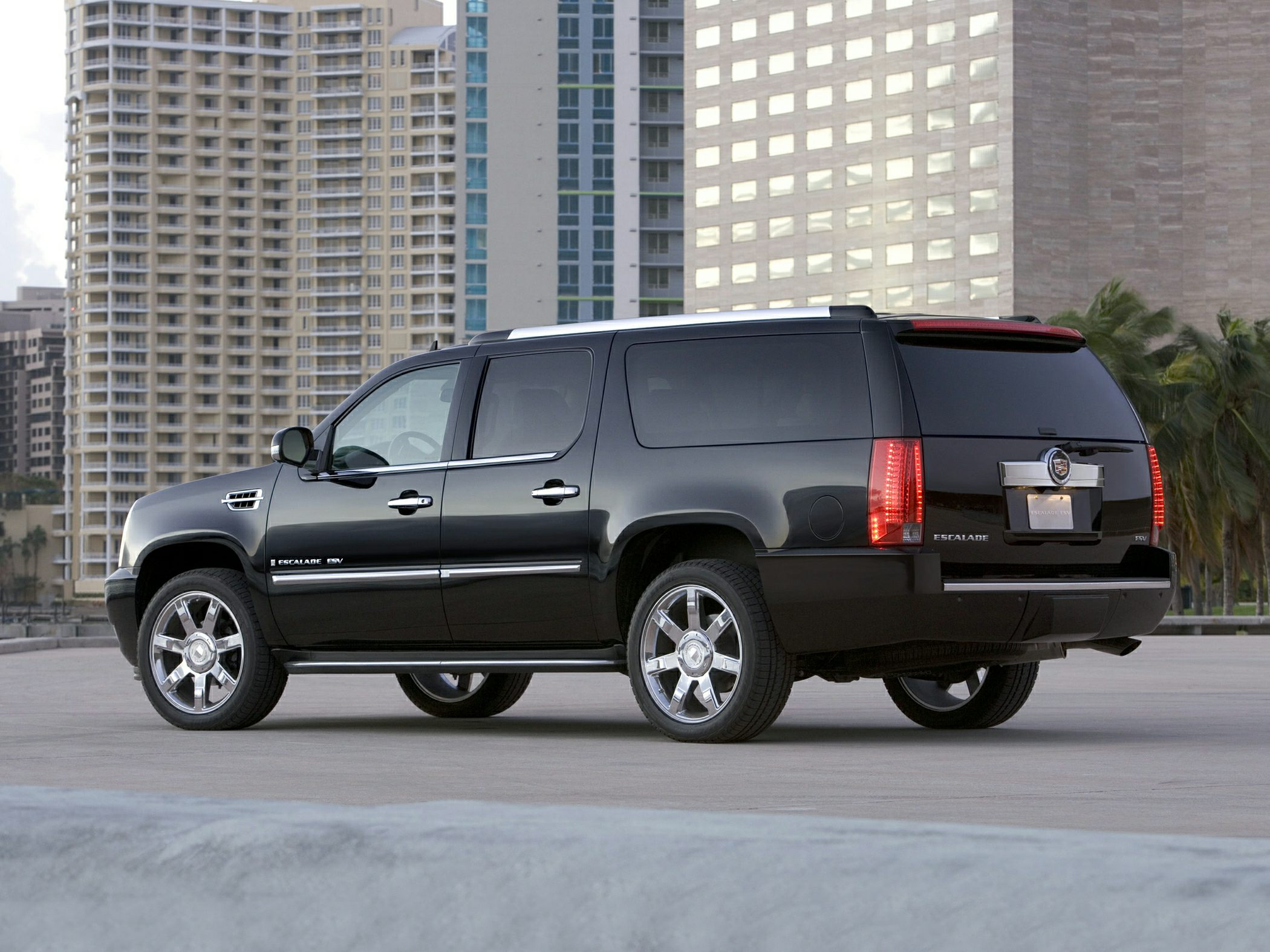 2014 Cadillac Escalade ESV Price Photos Reviews Features