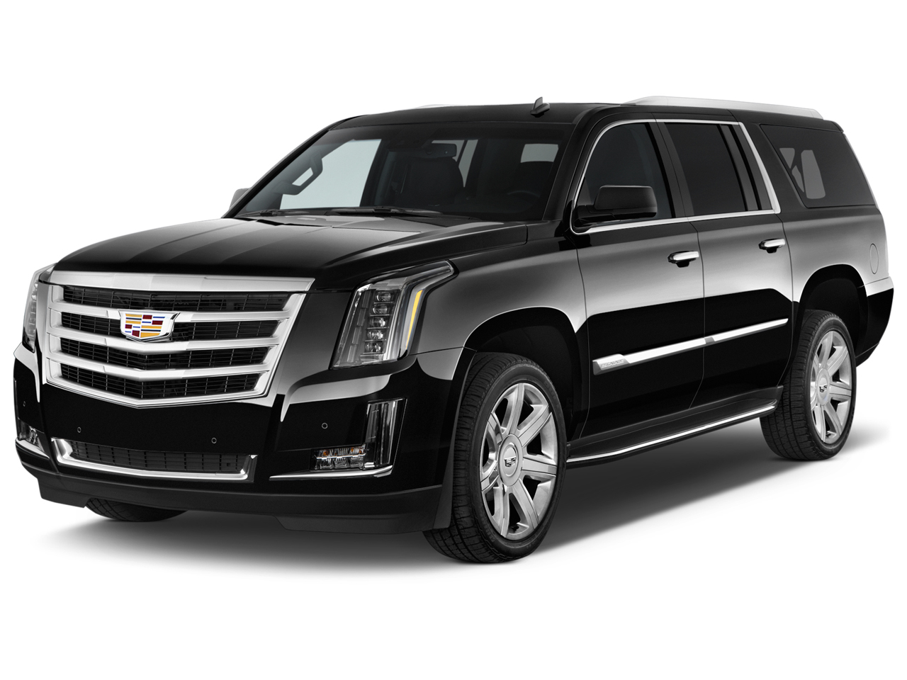 2019 Cadillac Escalade ESV Review Ratings Specs Prices