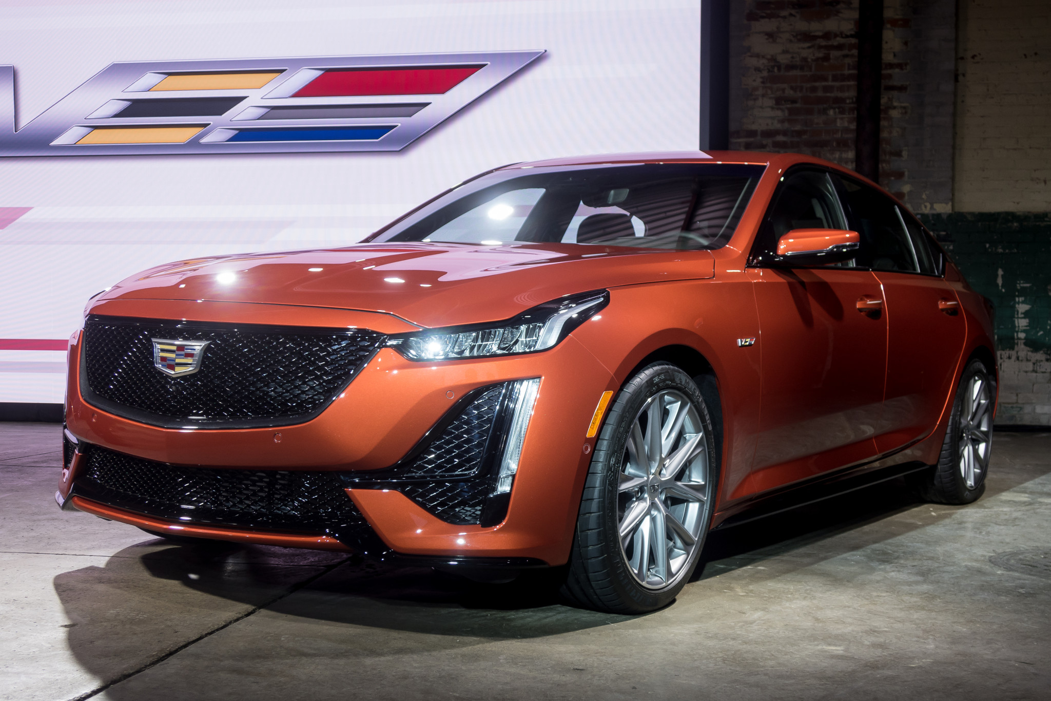 2020 Cadillac CT5 V Higher Performance Ish News
