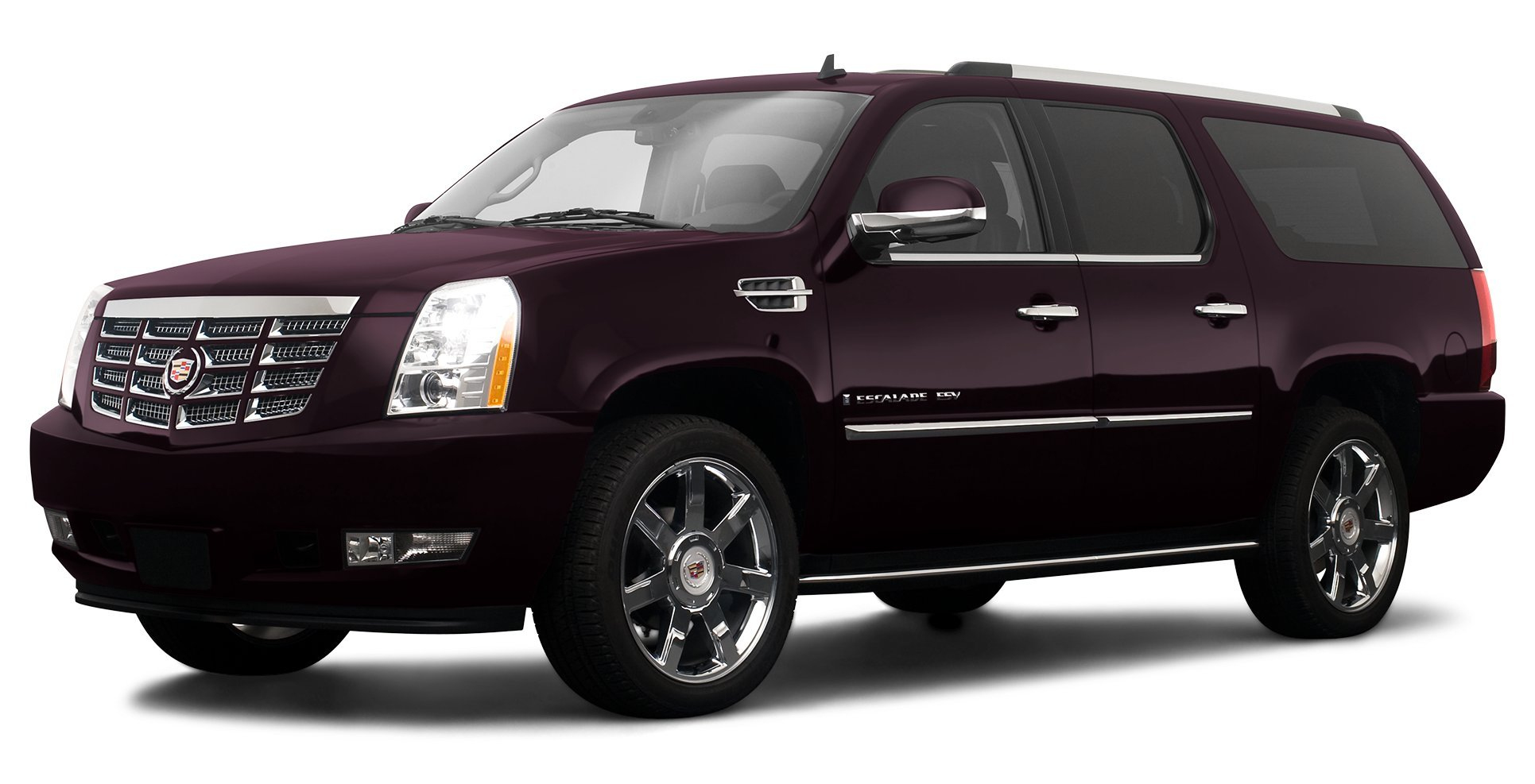 Amazon 2009 Cadillac Escalade ESV Reviews Images