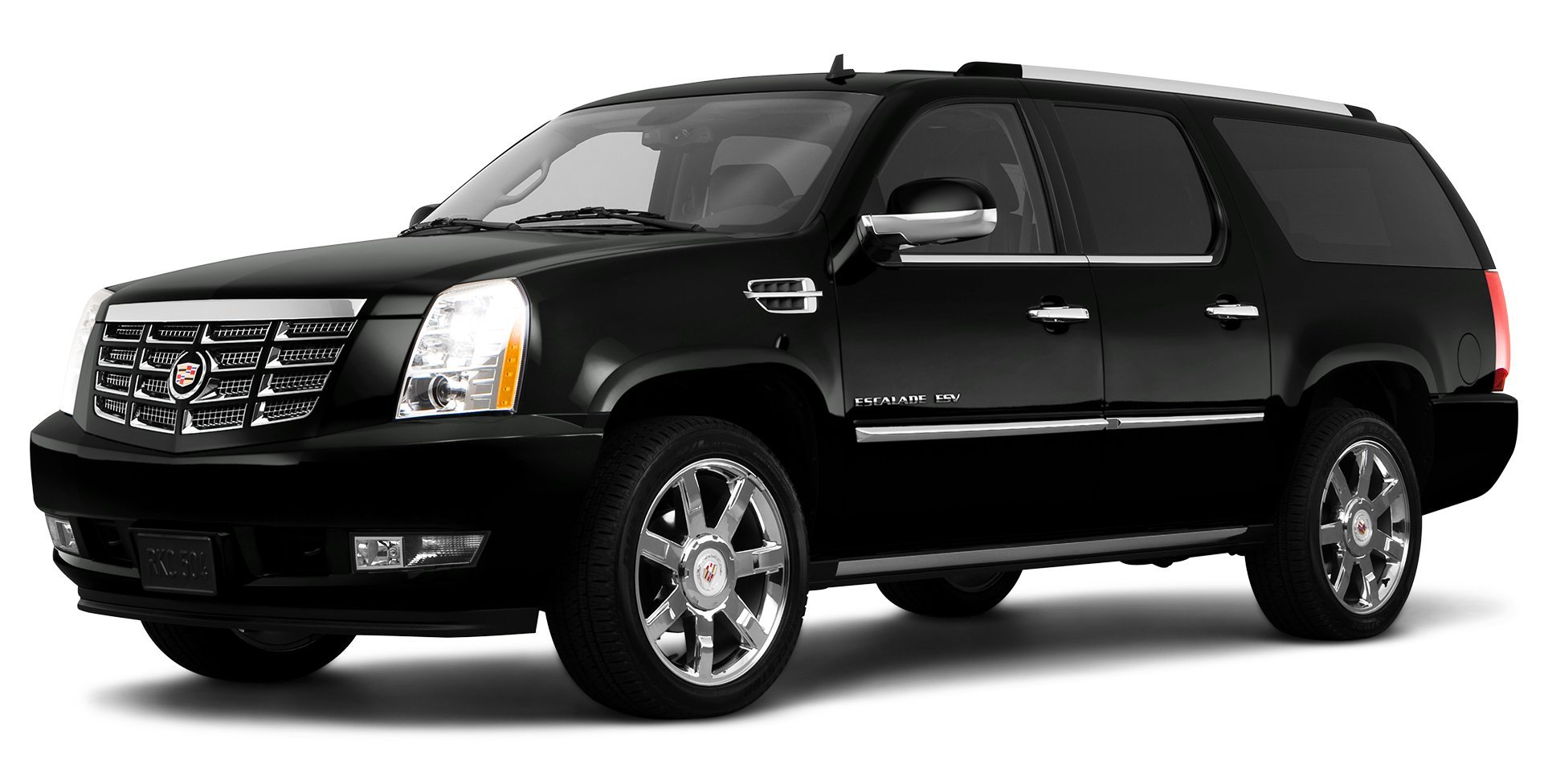 Amazon 2010 Cadillac Escalade Reviews Images And