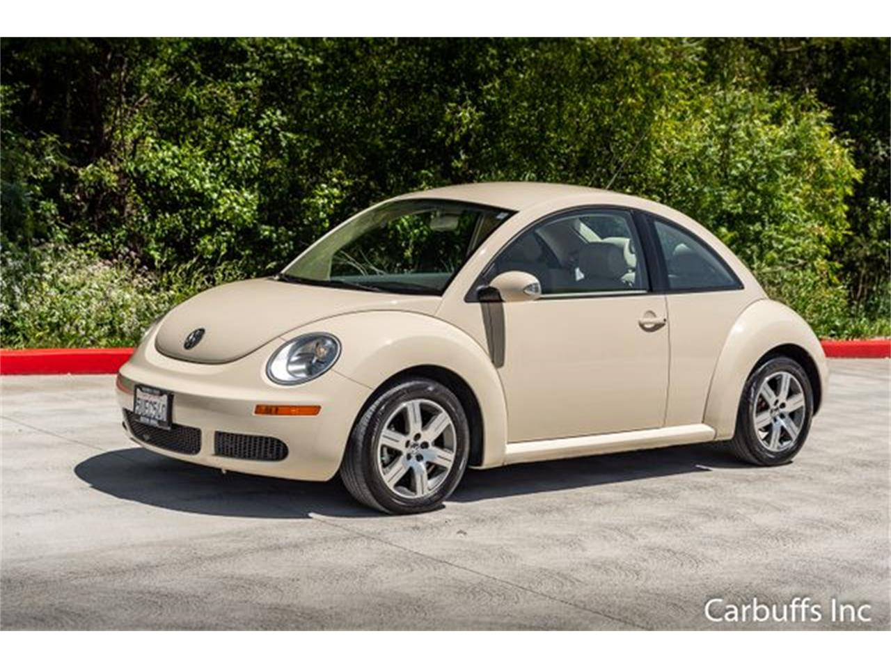 2006 Volkswagen Beetle For Sale ClassicCars CC 1213997