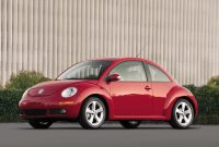 2007 Volkswagen Beetle Best Fleet Value In America Top