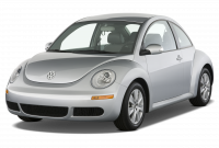 2009 Volkswagen Beetle Reviews And Rating Motor Trend