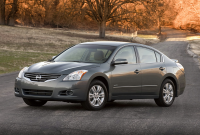 2011 Nissan Altima Hybrid Price Photos Reviews Features