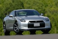 2011 Nissan GT R Reviews And Rating Motor Trend