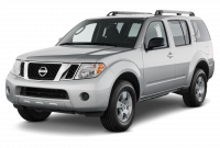 2011 Nissan Pathfinder Reviews And Rating Motor Trend