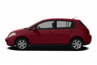 2011 Nissan Versa Price Photos Reviews Features