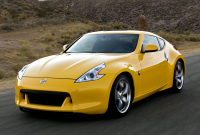 2012 Nissan 370Z Price Photos Reviews Features