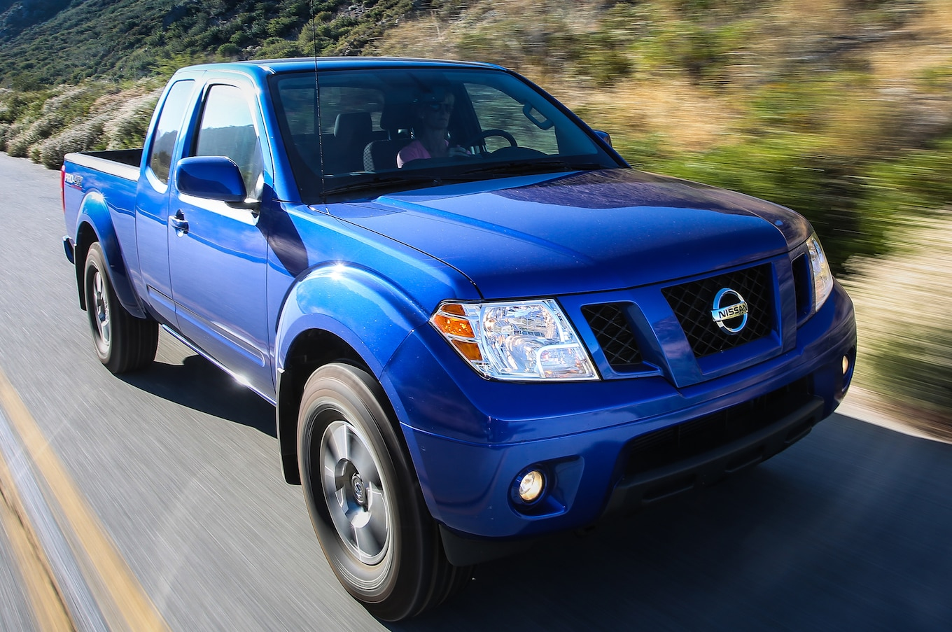 2012 Nissan Frontier Reviews Research Frontier Prices