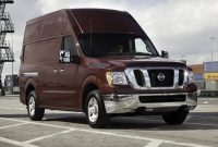 2012 Nissan NV Cargo Overview Cars