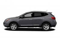 2012 Nissan Rogue Price Photos Reviews Features