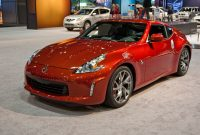 2013 Nissan 370Z First Look 2012 Chicago Auto Show