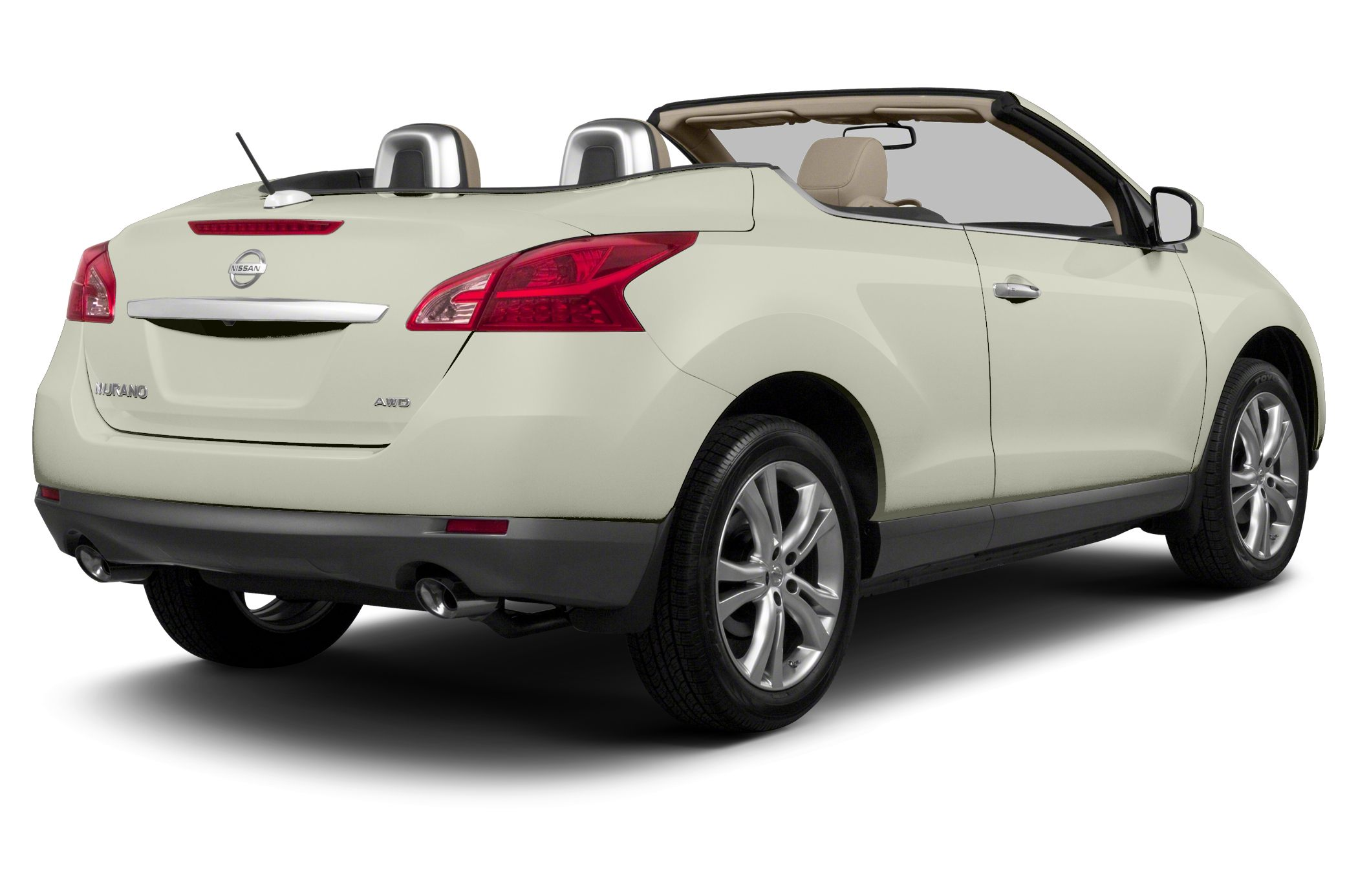 2013 Nissan Murano CrossCabriolet Price Photos Reviews