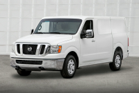 2013 Nissan NV Cargo NV2500 HD Price Photos Reviews