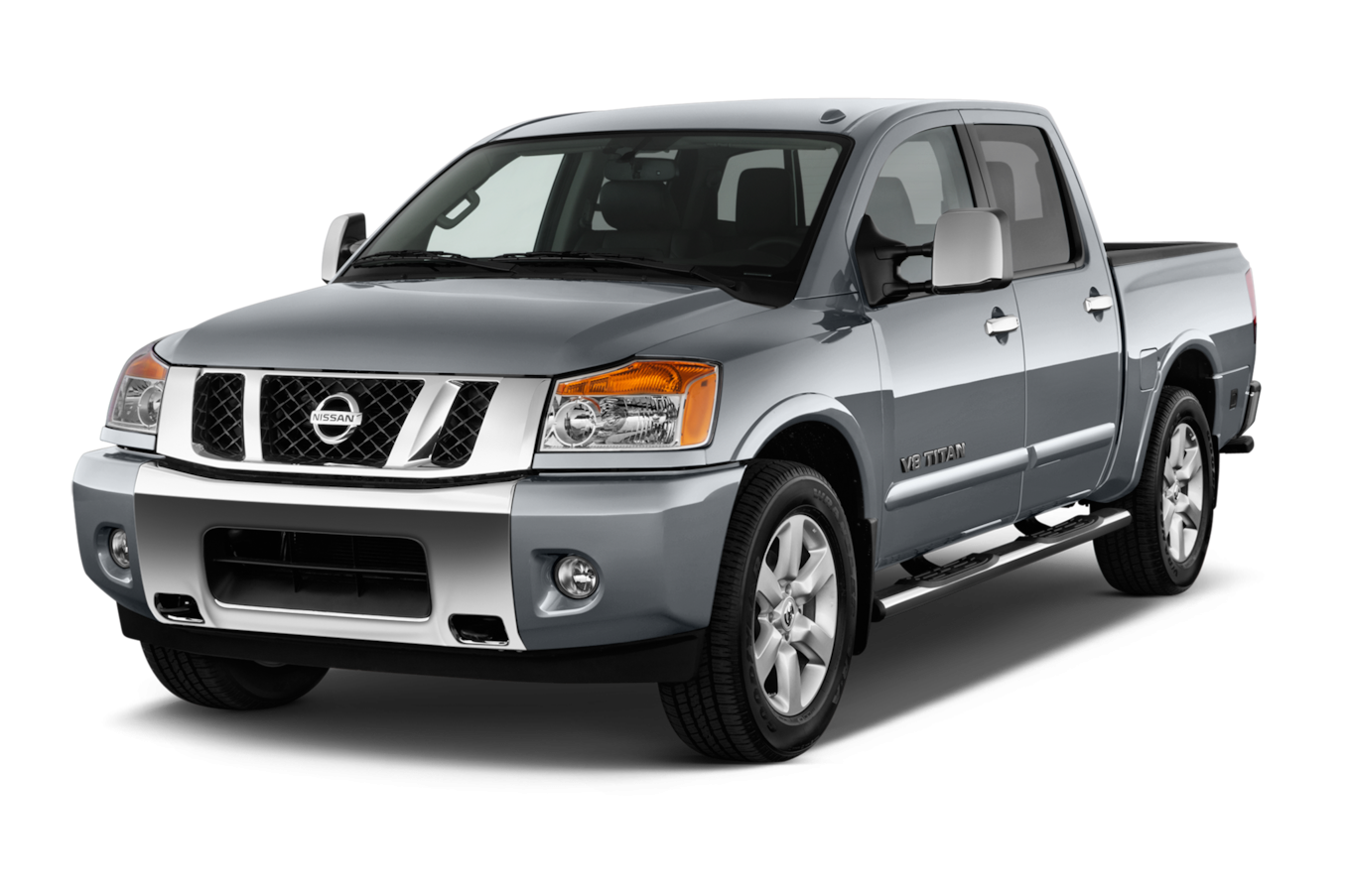 2013 Nissan Titan Reviews And Rating Motor Trend