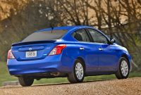 2013 Nissan Versa Reviews Research Versa Prices Specs
