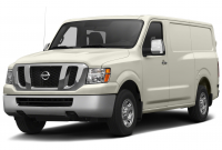 2015 Nissan NV Cargo NV2500 HD Price Photos Reviews