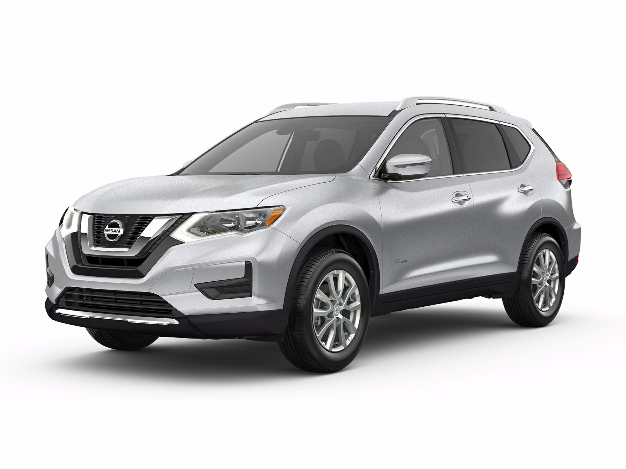 2016 Nissan Rogue Hybrid SV Full Specs Features And Price
