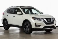 2019 Nissan Rogue HEV Hybrid Vehicle Information YouTube