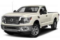 2019 Nissan Titan XD MPG Price Reviews Photos