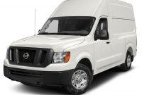 2020 Nissan NV Cargo NV2500 HD For Sale In Orchard Park NY