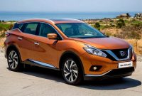2021 Nissan Murano Redesign Updates SUV Truck Reviews