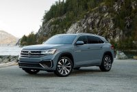 First Drive 2020 Volkswagen Atlas Cross Sport The