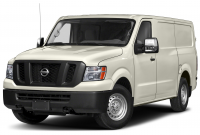 New 2018 Nissan NV Cargo NV3500 HD Price Photos