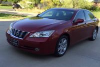 2009 Lexus ES 350 Full Tour YouTube